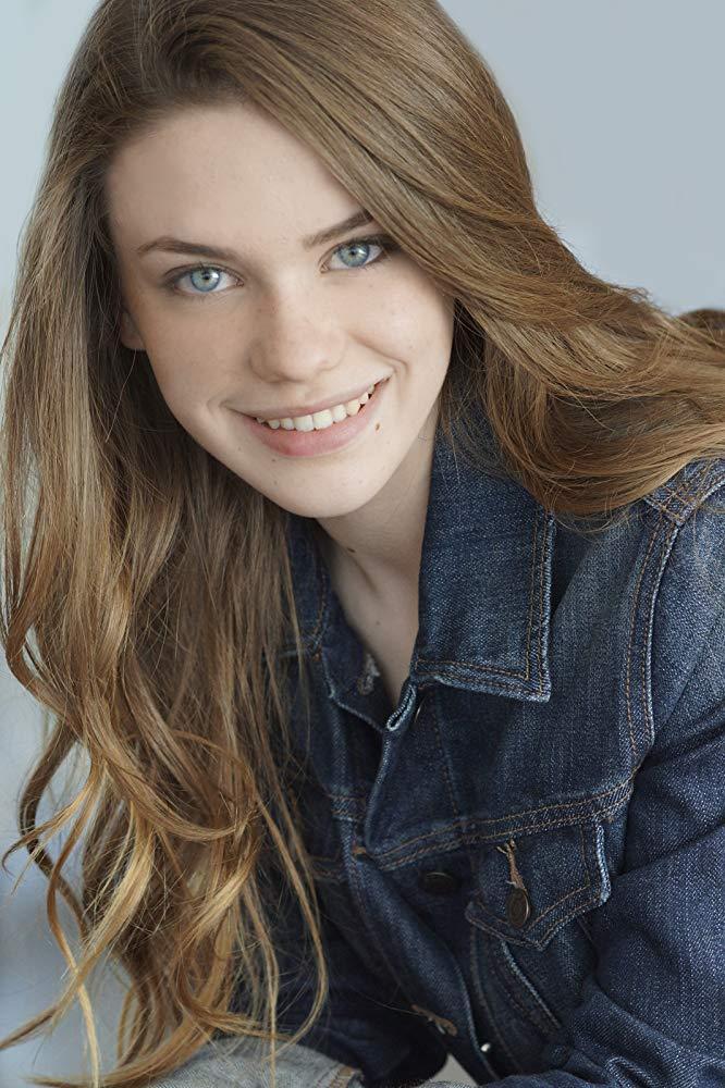 Marisa Hampton