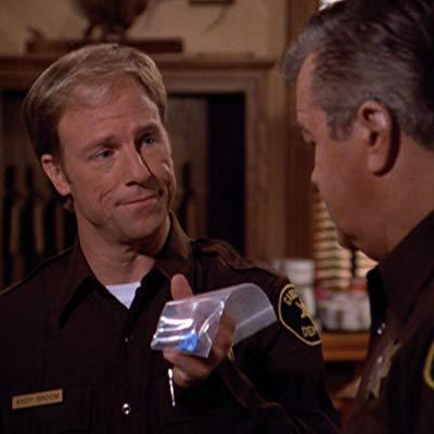 Deputy Andy Broom, Deputy Kruger, Wilber