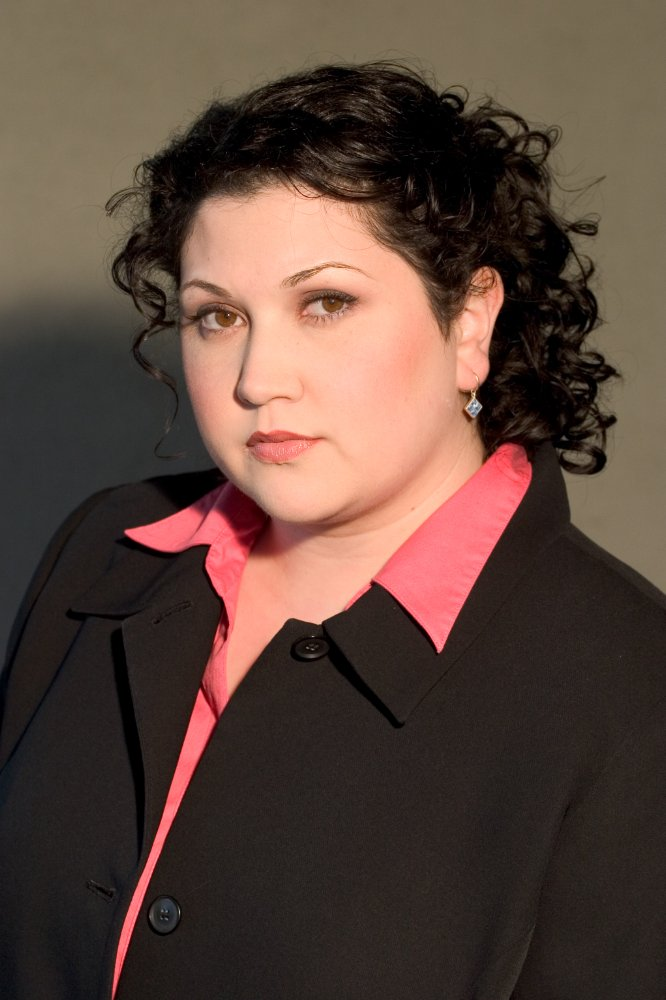 Ingrid Sanai Buron