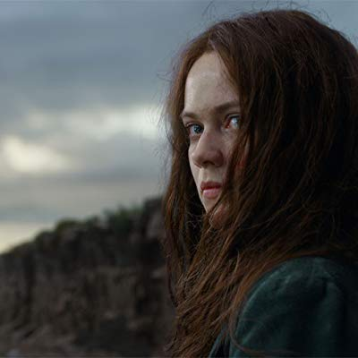 Hester Shaw