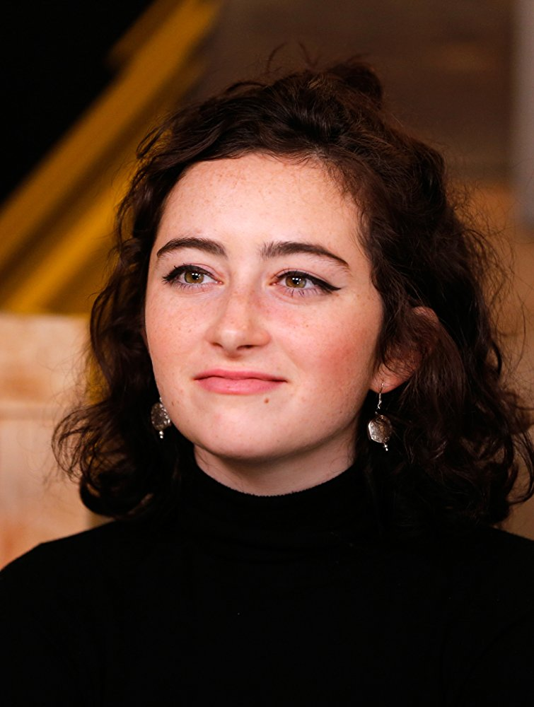 Abby Quinn