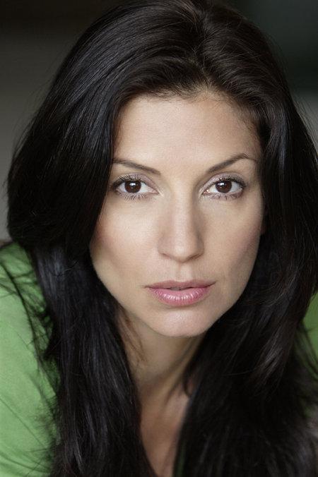 Nicole Sherwin