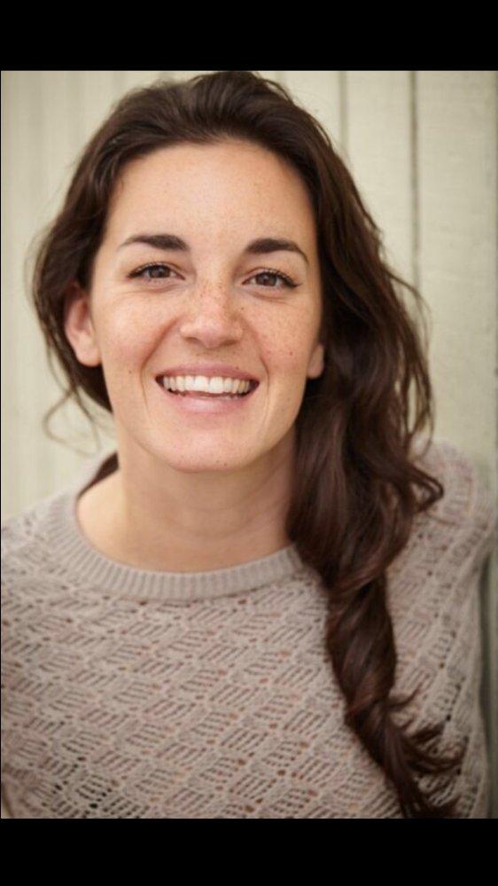 Katie Hilliard