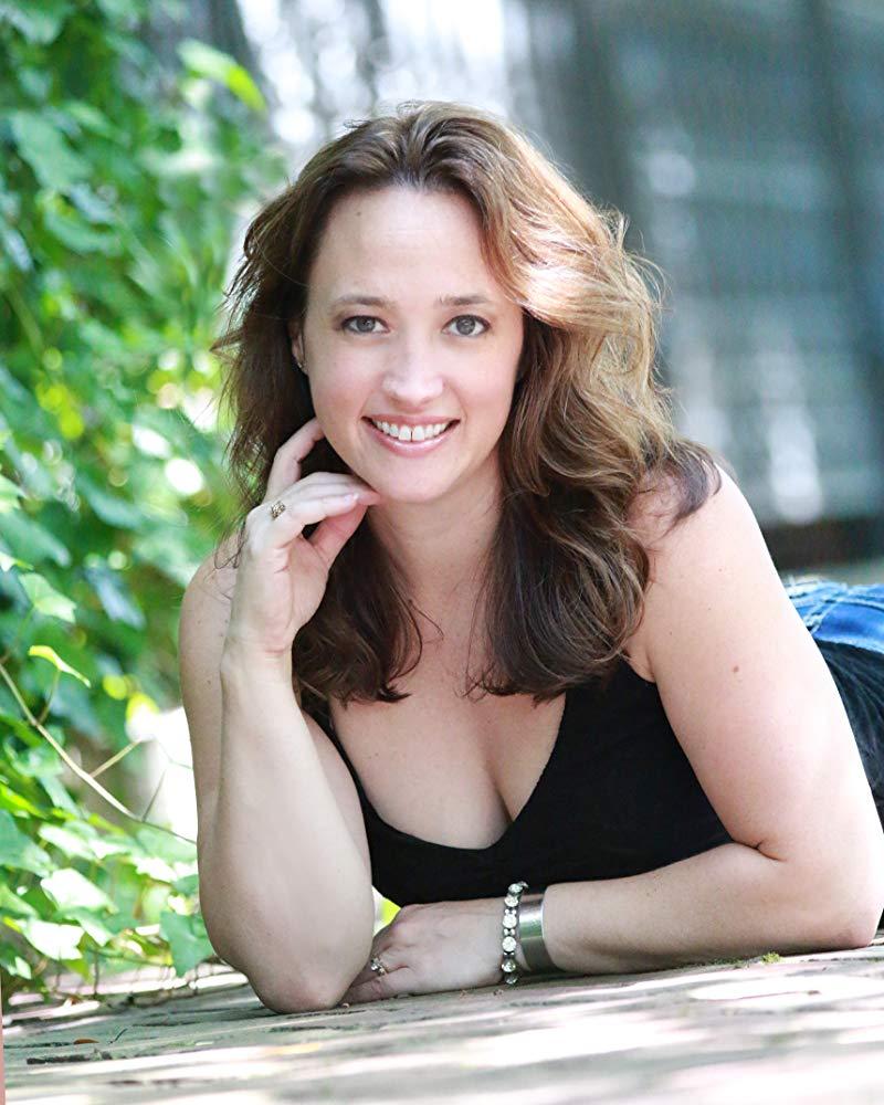 Shelley Novak