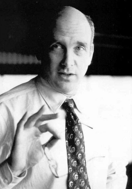 Michael Adler