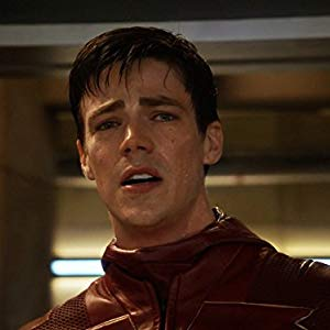 Barry Allen, The Flash, The Streak, Savitar, Bartholomew Allen