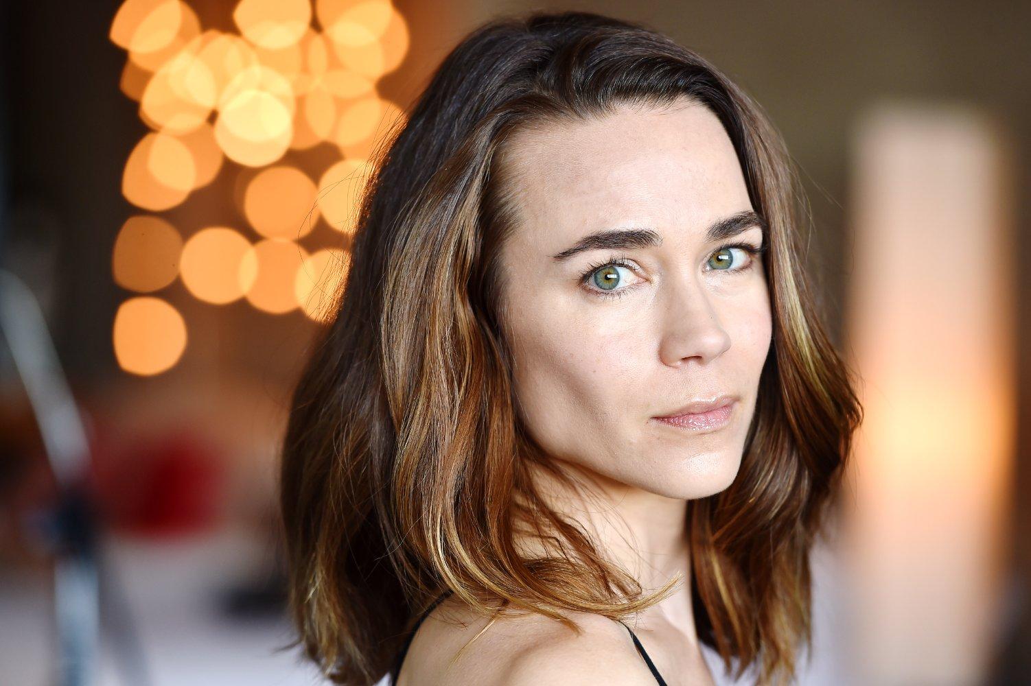 Sarah Hudson (actress)