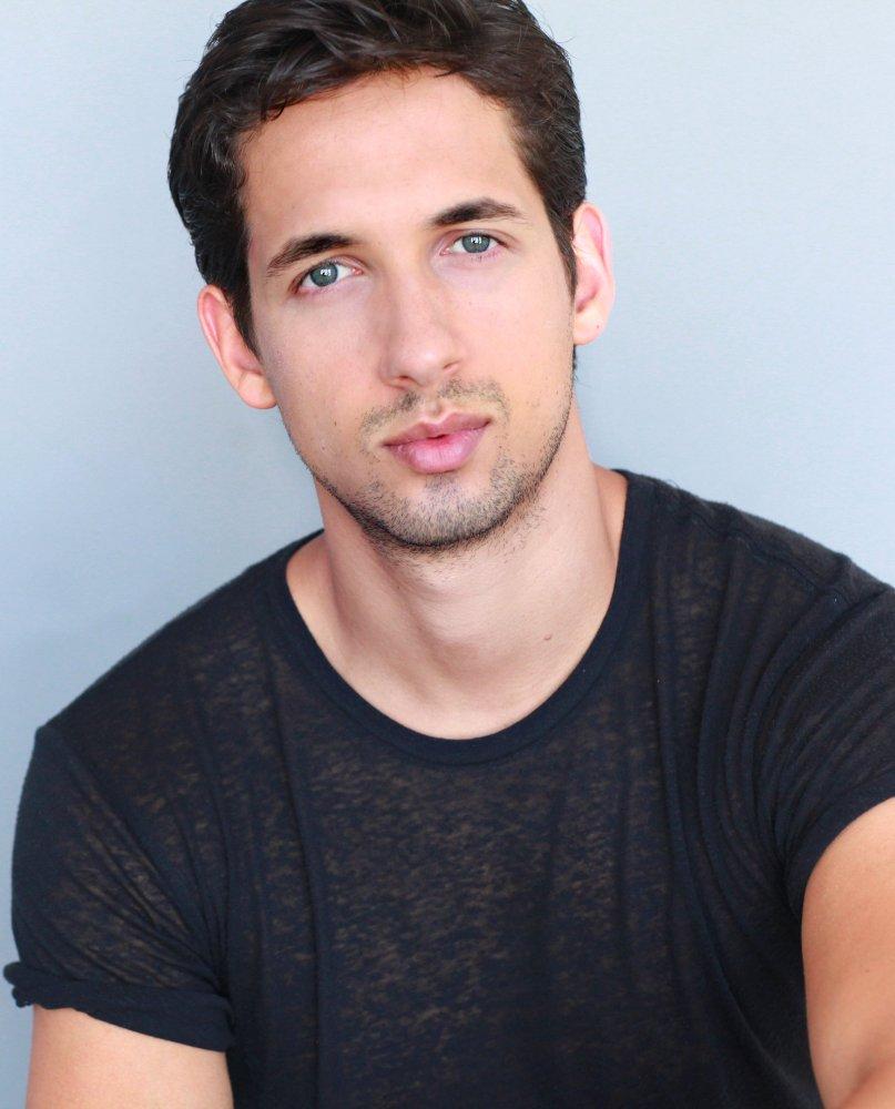 Cameron Van Hoy