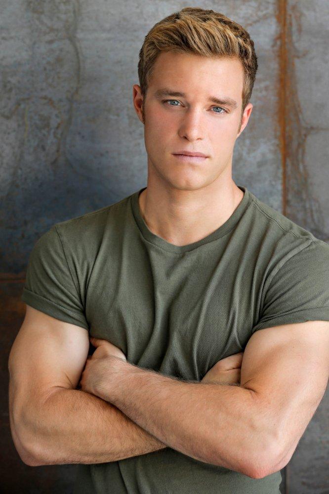 Josh Plasse