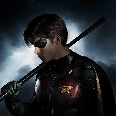 Dick Grayson, Robin