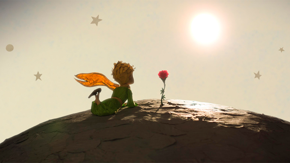 Watch Movies And Tv Shows With Character The Rose For Free List Of Movies The Little Prince