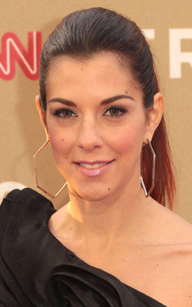 Jenna Morasca