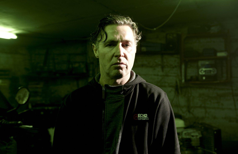 images David O'Hara (born 1965)
