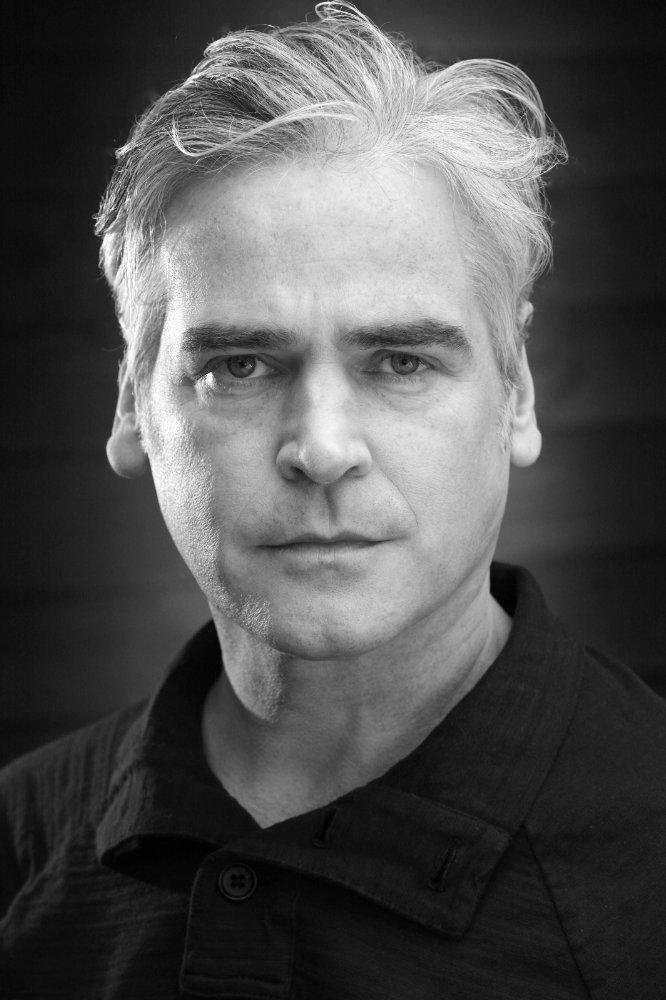 Mark Aiken
