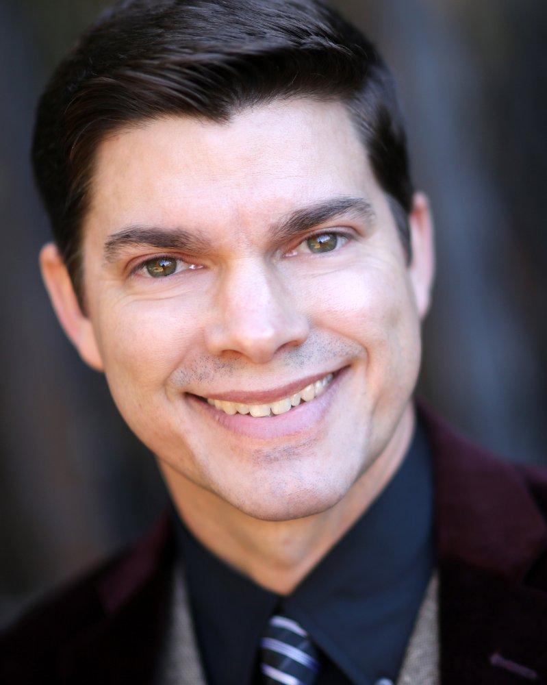 Todd Barnett