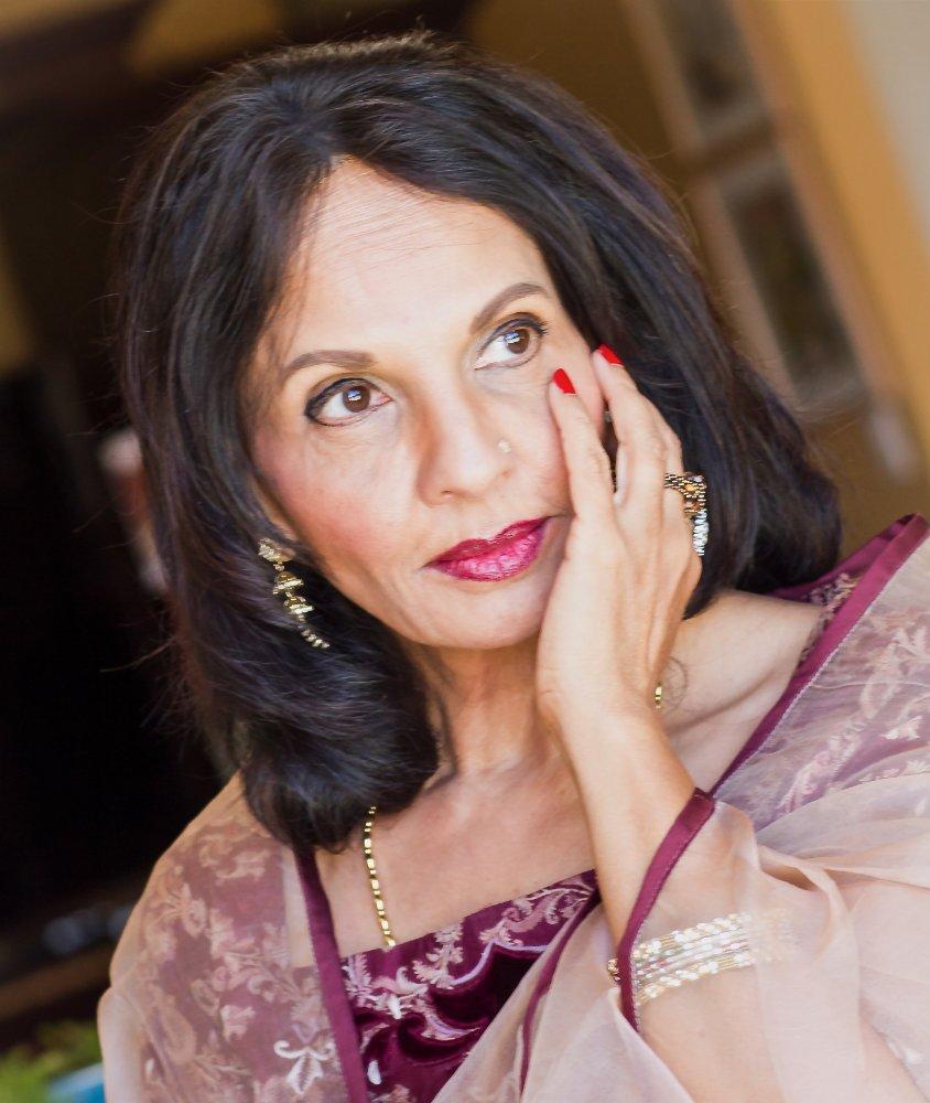 Rashmi Rustagi