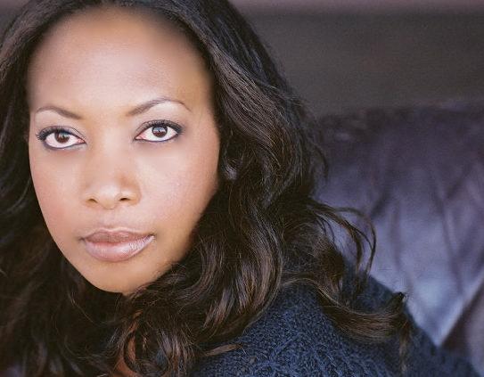 Nicole Randall Johnson