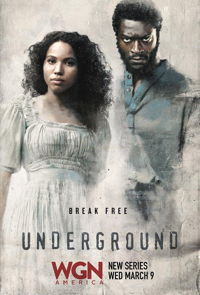 the underground tv series watch online free