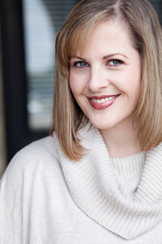 Kristi Swensson