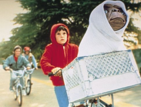 Watch Movies And Tv Shows With Character Tyler For Free List Of Movies E T The Extra Terrestrial