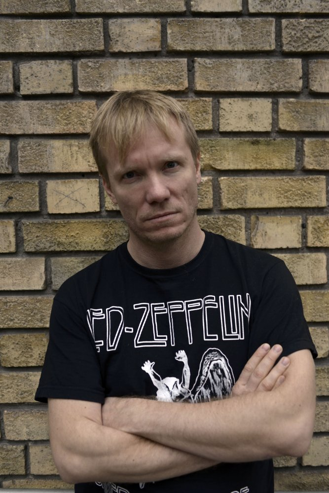 Matti Boustedt