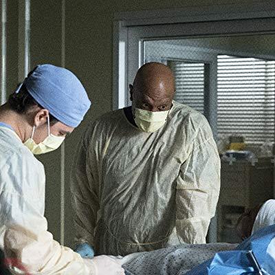 Dr. Richard Webber