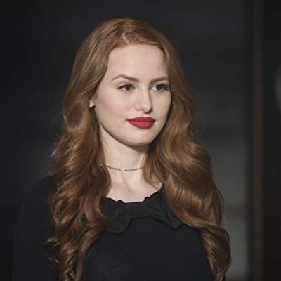 Cheryl Blossom, Penelope