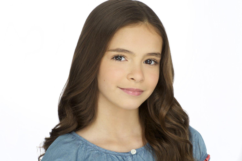 Sophia Torres
