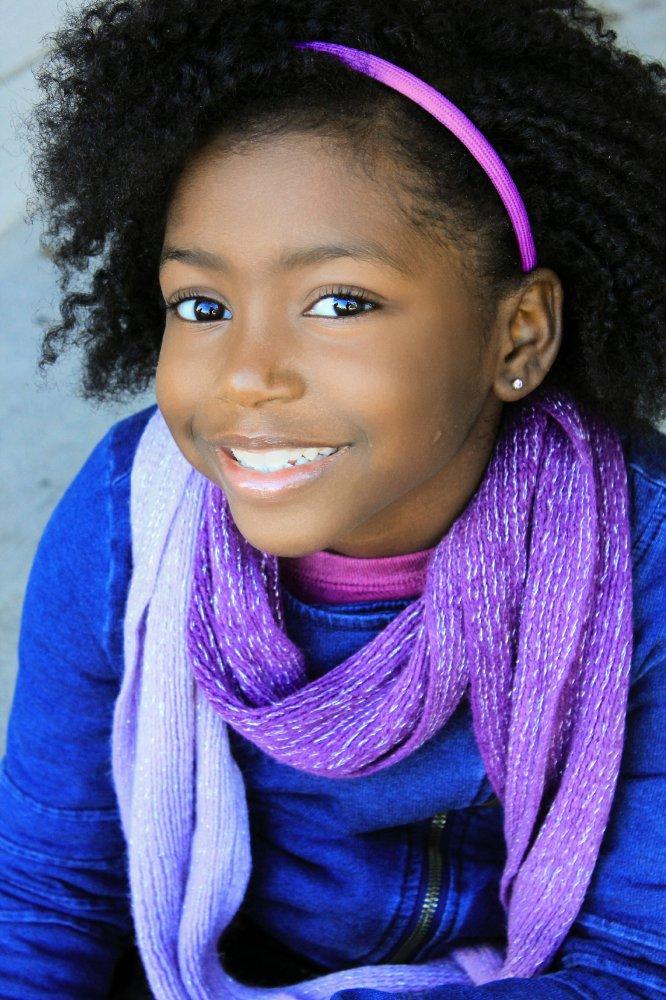 Kendall Joy Hall