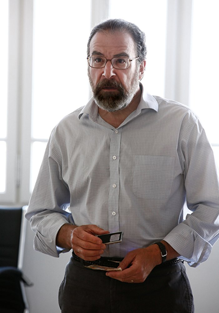 Watch Movies and TV Shows with character Saul Berenson for ...