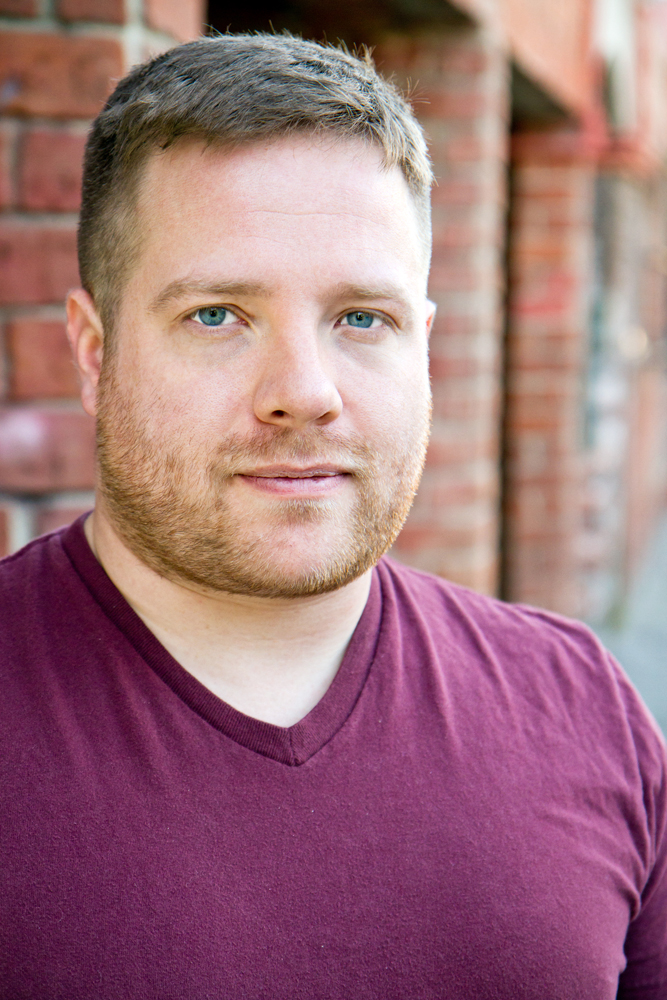 Michael Hartney
