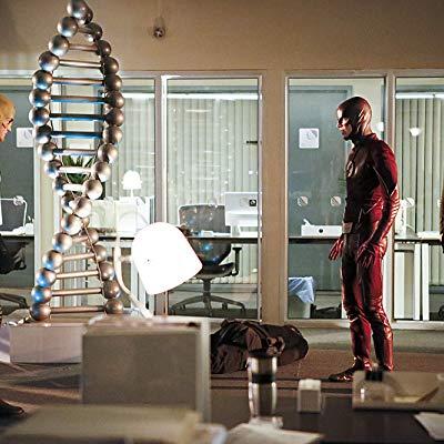 Eobard Thawne, Reverse-Flash