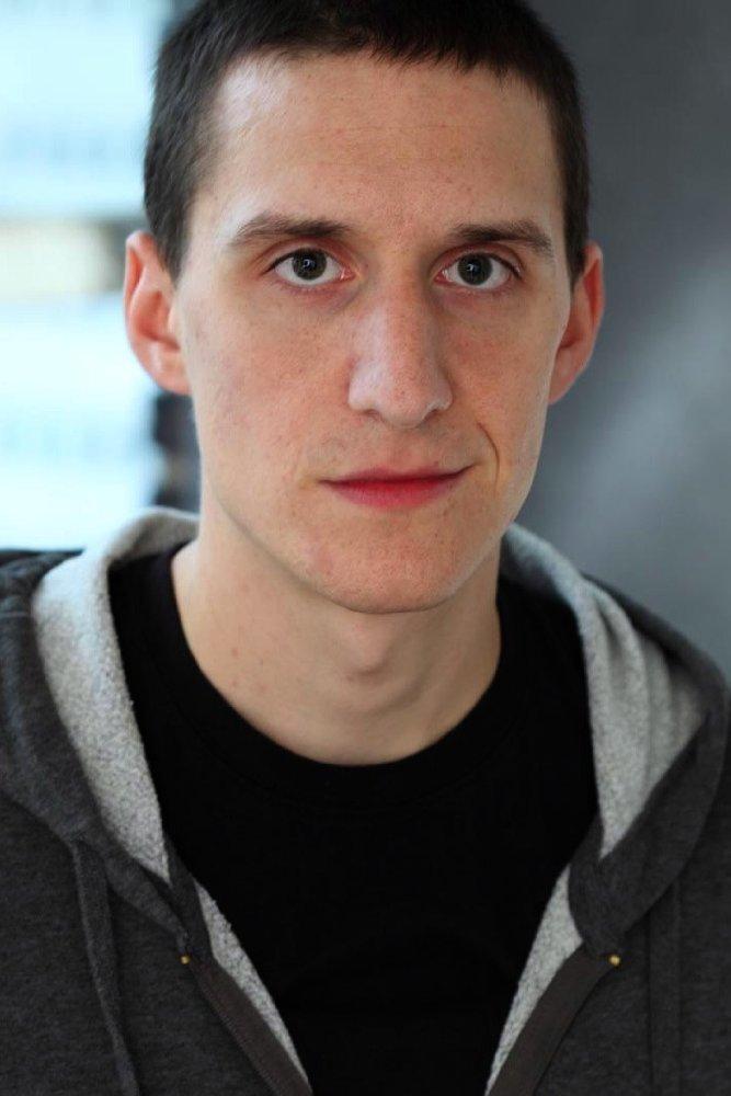 Jeffrey Welk