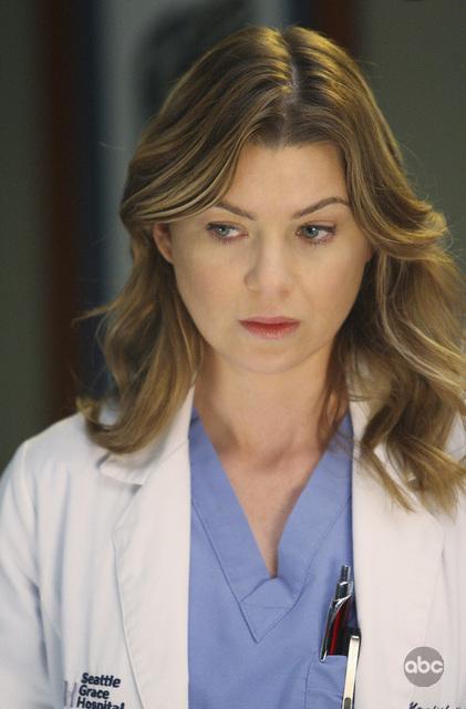 Dr. Meredith Grey