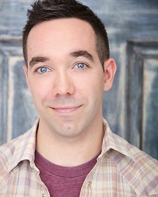 Daniel Montgomery