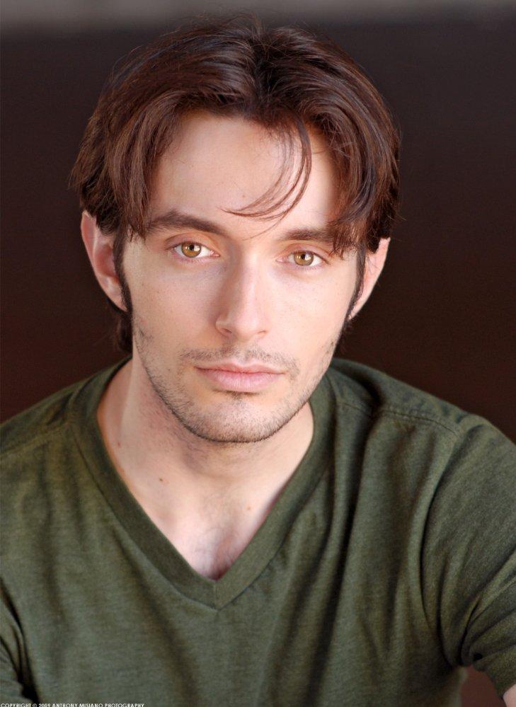 Anthony Misiano