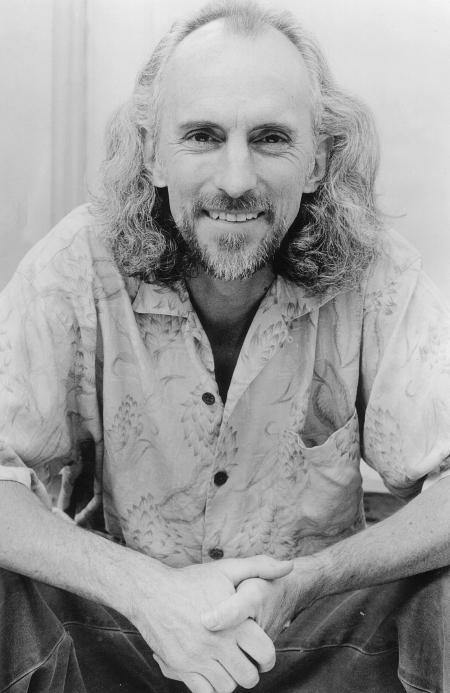 Richard Wharton