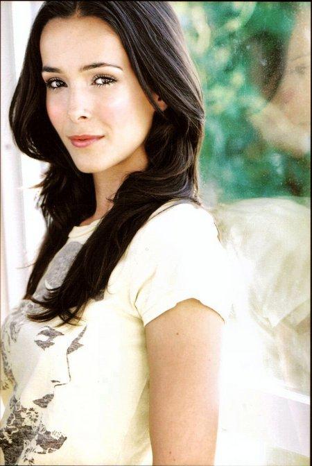 Angelique Naude