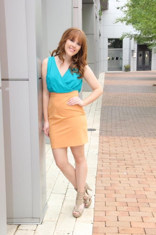Bree Waldie
