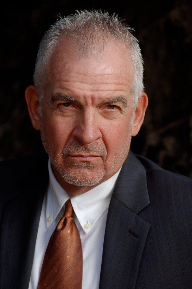 Mark Hutter