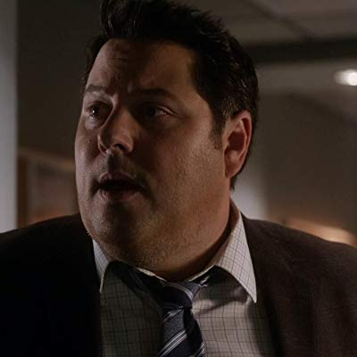 Detective Tom Patterson