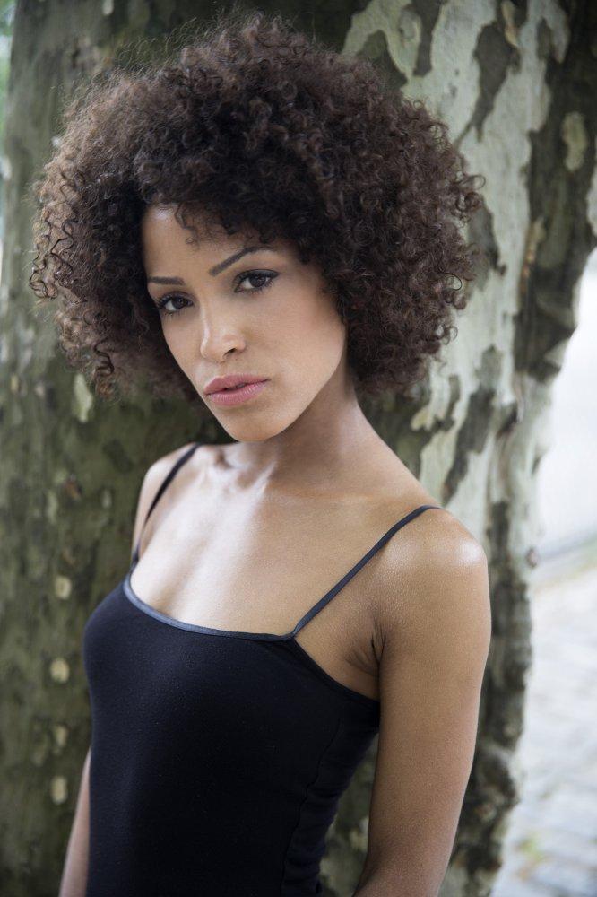Barbara Mamabolo