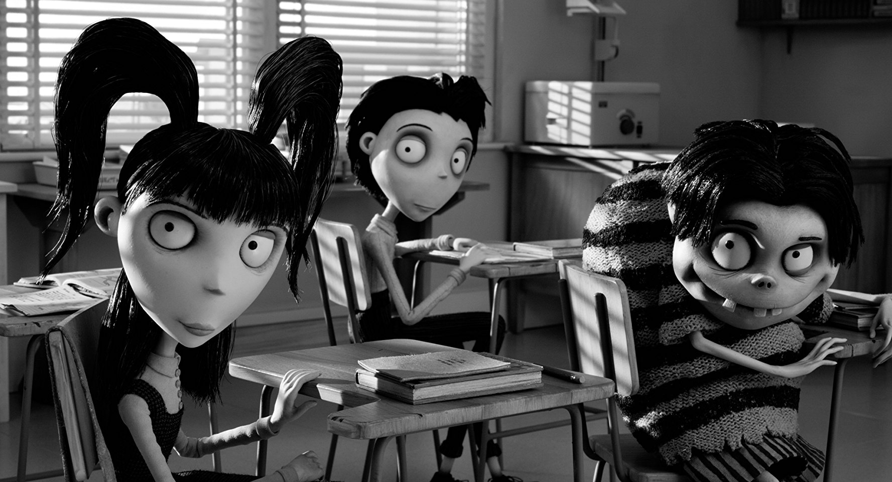 Watch Movies And Tv Shows With Character Elsa Van Helsing For Free List Of Movies Frankenweenie 2012