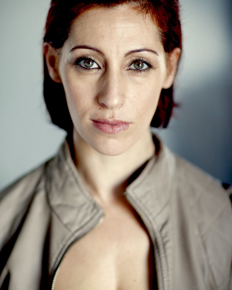 Elizabeth Kouri