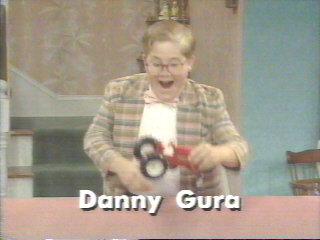 Danny Gura