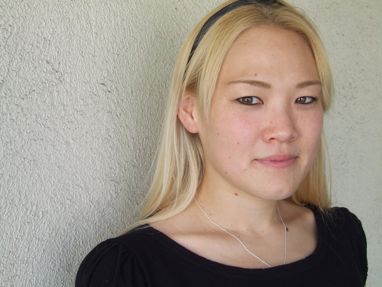 Kristen Endow