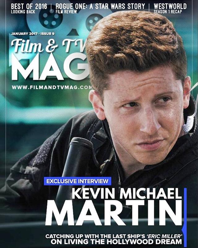 Kevin Michael Martin