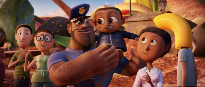 Watch Movies And Tv Shows With Character Baby Brent For Free List Of Movies Cloudy With A Chance Of Meatballs 2 Cloudy With A Chance Of Meatballs