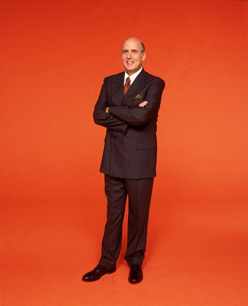 George Bluth Sr.