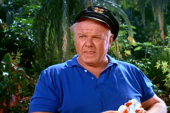Skipper Jonas Grumby